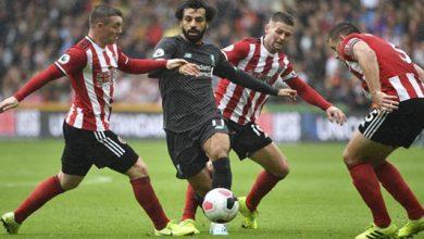Liverpool 1 390x220 - Liverpool Belum Terhentikan, Tujuh Pekan, Tujuh Kemenangan, 18 Gol
