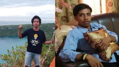 Mahasiswa Kendari Tewas2 390x220 - Olah TKP di Kendari, Tiga Selongsong Peluru Ditemukan