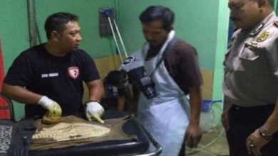 Mayat Cianjur 390x220 - Sadis, Mayat Kepala Terpisah dari Badan di Kampung Sukarajin