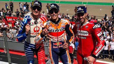 MotoGP Aragon 390x220 - Marc Marquez Makin Melezit, Juarai MotoGP Aragon