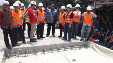 PT SCG Betonisasi Jalan Cikembar 390x220 - Betonisasi 1,2 km, SCG Gunakan Jayamix Super Fast Setting Concrete