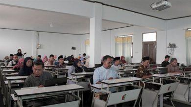 Ponpes Assalam Putri Guru Melek Film1 390x220 - Film Bisa Jadi Media Belajar, Guru Madrasah Diajak Melek Teknologi