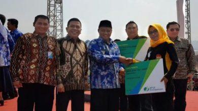 WhatsApp Image 2019 08 29 at 14.48.31 390x220 - Semangat BPJS Ketenagakerjaan Lindungi Pekerja di Sukabumi