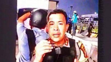 akbp susatyo pamit 390x220 - Mengharukan, AKBP Susatyo Pamit Via Video Call ke Warga Kota Sukabumi