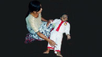 bocah pengidap penyakit thalasemia 390x220 - Butuh Anggaran untuk Pencucian Darah Bocah Tiga Tahun