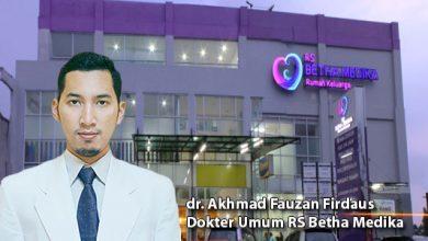 dr. Akhmad Fauzan Firdaus 390x220 - Infeksi Saluran Kencing