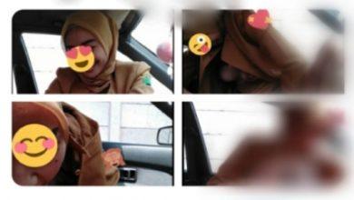 foto syur pns 390x220 - Foto Syur Wanita Berjilbab Bukan PNS, Cuma Cari Sensasi
