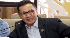 Anggota DPRD Jawa Barat Hasim Adnan