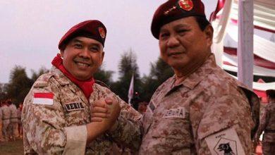 hergun prabowo 390x220 - Prabowo Jadi Menteri, Heri Gunawan Ungkap 3 Kisah Pemimpin Dunia