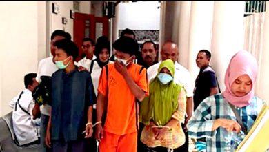 kasus nadia putri 390x220 - Penyesalan Ibu Kandung Balita 5 Tahun Sukabumi yang Tewas Dibunuh dan Diperkosa