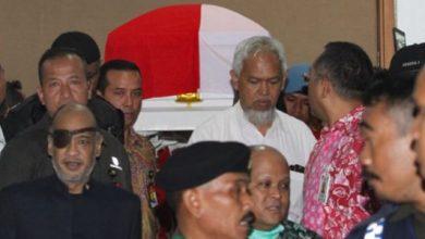 pemakaman bj habibie 390x220 - BJ Habibie adalah Presiden Pertama yang Dimakamkan di TMP Kalibata