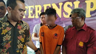 pemeran porno pns 390x220 - Pemeran Video Porno ASN Jawa Barat, Seorang Guru SMK di Purwakarta