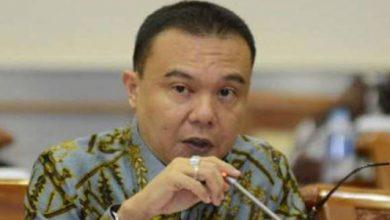 sufmi dasco 390x220 - Bukan Fadli Zon, Prabowo Tunjuk Dasco Jadi Wakil Ketua DPR