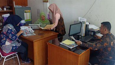 ASn Kota Sukabumi 390x220 - Pegawai ASN Kota Sukabumi Gunakan Batik