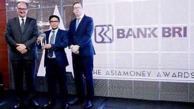 BRI 390x220 - BRI Jadi Best Bank for CSR