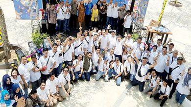 BRI Sukabumi 390x220 - Hadiah Mobil Simpedes Mampir ke Unit Nyalindung