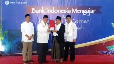 Bank Indonesia Mengajar 390x220 - Kembangkan Ekonomi Syariah, BI Jabar Sasar Ponpes