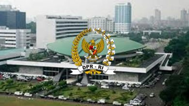 DPR RI Senayan 390x220 - 11 Komisi DPR RI Periode 2019-2024, Ini Susunan Lengkapnya