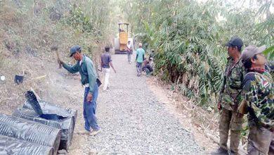 Desa Bantaragung Dana Desa 390x220 - Desa Bantaragung Mulai Realisasikan DD