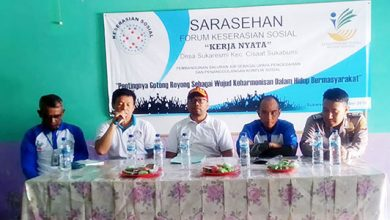 Desa Sukaresmi 390x220 - KSK Tampung Aspirasi Warga Sukaresmi