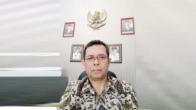 Direktur Umum dan Keuangan Perumda AM TJM Kabupaten Sukabumi 390x220 - Perumda AM TJM Tingkatkan SDM Petugas