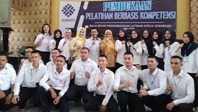 Disnakertans Kabupaten Sukabumi2 390x220 - 28 Pemuda Dilatih di Semarang