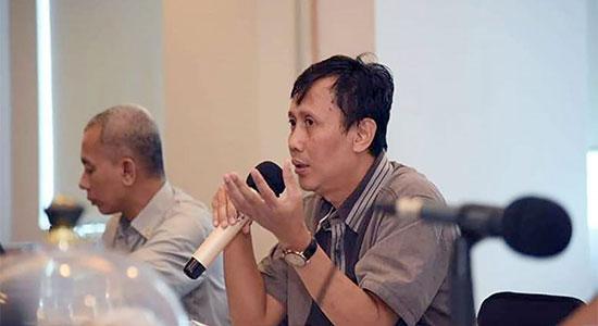 Dr Selamet DPR RI - Legislator PKS: Menteri KKP Baru Harus Selesaikan PR Ini