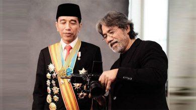 Fotografer Jokowi 390x220 - Darwis Dipilih Jokowi Lakukan Pemotretan Resmi