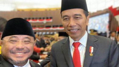Habib Aboe Bakar Al Habsy bersama Presiden Jokowi 390x220 - PKS: Tak Ada Cebong & Kampret Lagi, Harapkan Presiden Jokowi Wujudkan Indonesia Berdaulat dan Mandiri