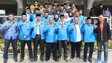 Hari Sumpah Pemuda Kota Sukabumi 390x220 - HSP ke-91, Pemuda Diminta Tangkal Radikalisme