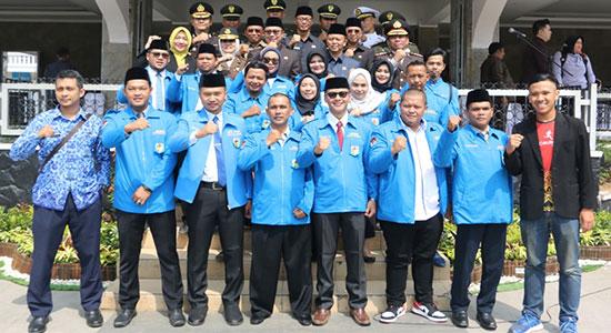 Hari Sumpah Pemuda Kota Sukabumi - HSP ke-91, Pemuda Diminta Tangkal Radikalisme