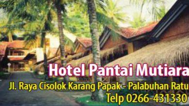 Hotel Pantai Mutiara Palabuhanratu 390x220 - Hotel Pantai Mutiara