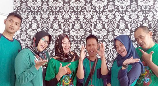 Humas PEmkot Sukabumi - Humas Pemkot Sukabumi Berikan Keterbukaan Informasi Publik