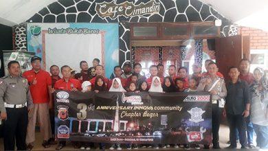 Innova Comunity IC Chapter Bogor 390x220 - Hut ke 3, Innova Comunity Bogor Jelajahi Sukabumi