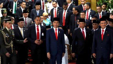 Jokowi 2019 390x220 - Jokowi Fokus Bangun SDM Unggul, 5 Tahun ke Depan