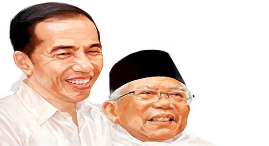 Jokowi Maruf Amin - Bagaimana Peran Jokowi-Ma'ruf Lima Tahun Mendatang?