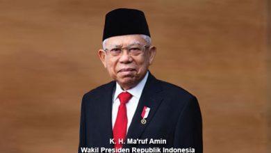 K. H. Maruf Amin 390x220 - Hari Pertama Kerja, Wakil Presiden RI, KH Ma'ruf Amin Langsung ke Jepang