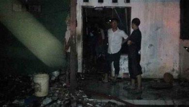 KEbakaran Bogor 390x220 - Rumah di Gunung Putri Terbakar, Ma'sum Tewas