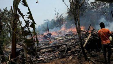 KEbakaran Cibungur 390x220 - Satu Orang Tewas dan Dua Rumah di Cibungur Sagaranten Ludes Terbakar