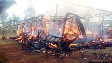 KEbakaran Sukabumi September 390x220 - Bencana Alam September Kerugian Capai Rp3,2 Miliar