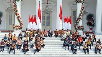 Kabinet Jokowi Maruf 2019 2024 390x220 - Berharap Pecepatan Pembangunan Sukabumi