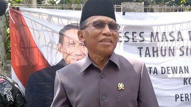 Kamal Suherman 390x220 - Dewan Lebih Selektif Buat Perda