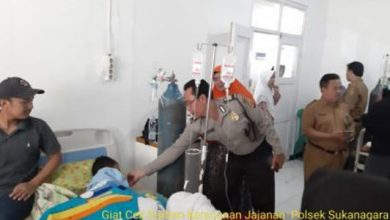 Keracunan Cireng 390x220 - Puluhan Pelajar TK dan SD Keracunan Makaroni Goreng