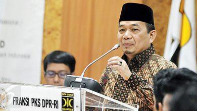 Ketua Fraksi PKS DPR Jazuli Juwaini 390x220 - PKS: Kami Hargai Partai yang Berkeringat Menangkan Jokowi