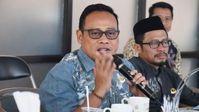 M Jaenudin Komisi V DPRD Provinsi Jawa Barat 390x220 - Jaenudin: Kami Siap Tampung Aspirasi Masyarakat