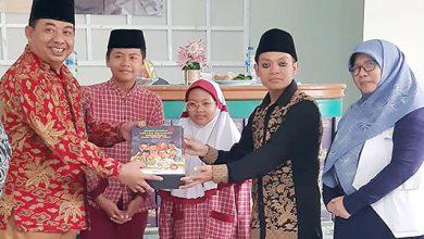 MI Baitusalam 390x220 - MI Baitussalam Terpilih jadi Madrasah Ramah Anak