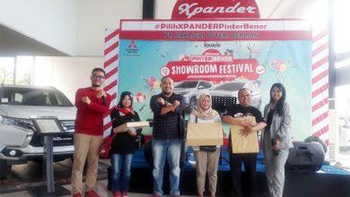 Mahligai Puteri Berlian Sukabumi 1 390x220 - Keseruan Xpander Pinter Bener di Sukabumi