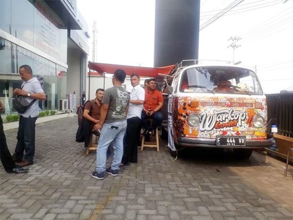 Mahligai Puteri Berlian Sukabumi 4 - Keseruan Xpander Pinter Bener di Sukabumi