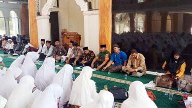 Masjid Al Jabar di Desa Bojongkembar 390x220 - Pilkades 2019, Warga Cikembar Gelar Khatam Qubro dan Doa Bersama