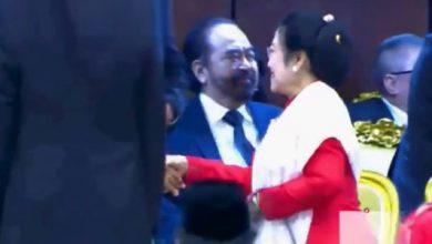 Megawati Surya Faloh 390x220 - Mungkinkah Ada Keretakan Antara Megawati Dan Surya Paloh?